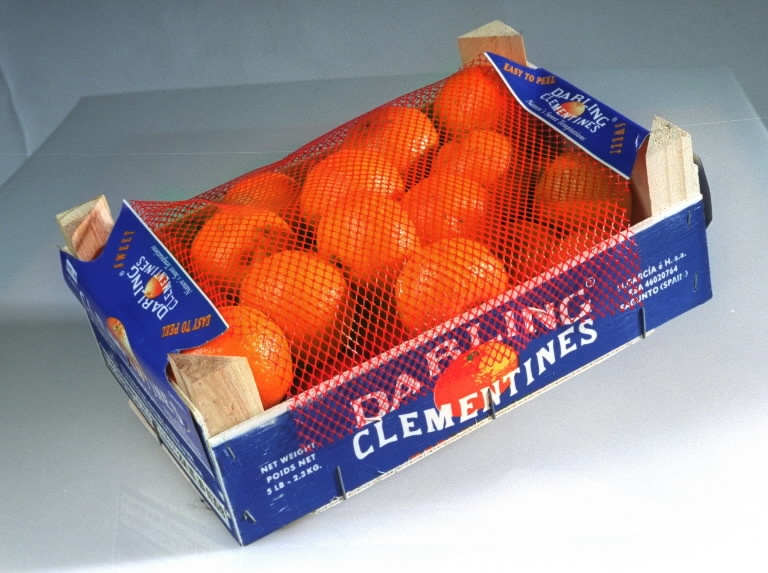 Image result for clementine box