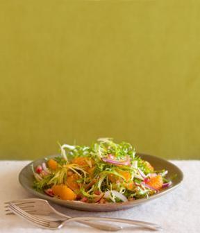 clementine-salad