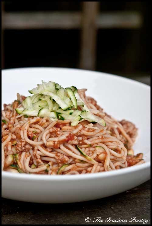 clean-eating-weeknight-spaghetti-