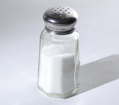 SaltShaker
