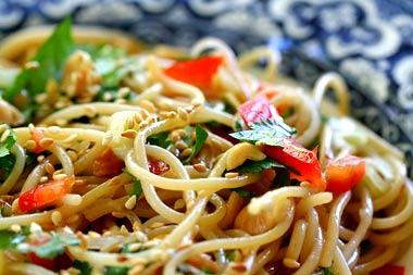 vermicelli-salad