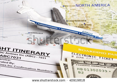 stock-photo-flight-itinerary-to-usa-with-toy-airplane-and-map-of-usa-40919818