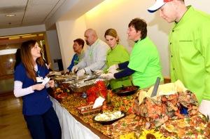 Thanksgiving at Penn 1