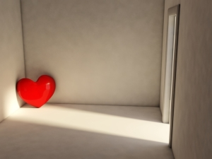 compassion heart in room copy