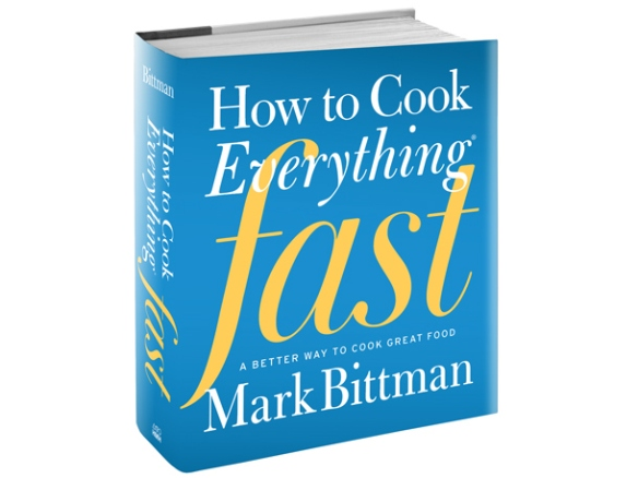 gifts - bittman book