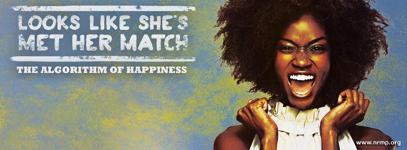 nrmp shes met her match